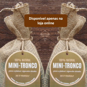 Mini-troncos x2_disponivel online